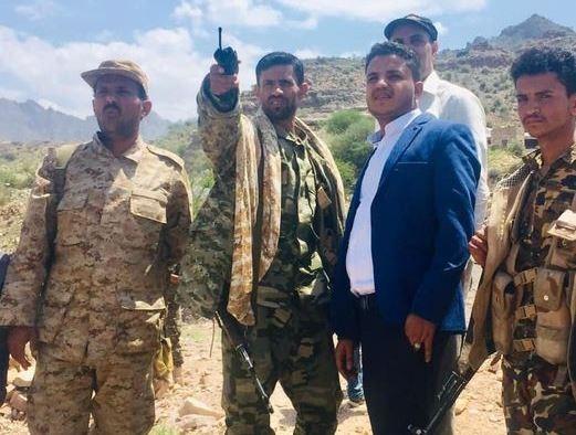 نجاة قائد عسكري في جبهة مريس من محاولة اغتيال