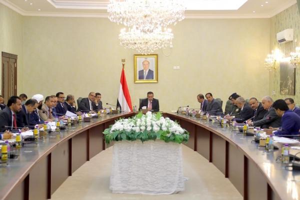 مجلس الوزراء يوافق على البرنامج العام للحكومة ويقر إحالته للبرلمان كإجراء دستوري
