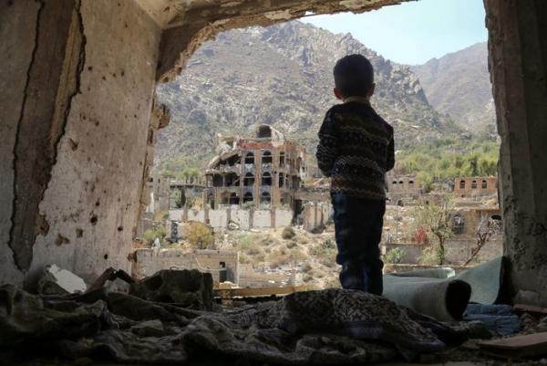 مجلة أمريكية: هل ينجح بايدن من انهاء تواطؤ بلاده تجاه فظائع السعودية في اليمن؟ (ترجمة خاصة)