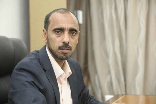 فهد كفاين يطالب رئاسة البرلمان بإعلان نتائج اللجنة المكلفة بتقصي أوضاع سقطرى