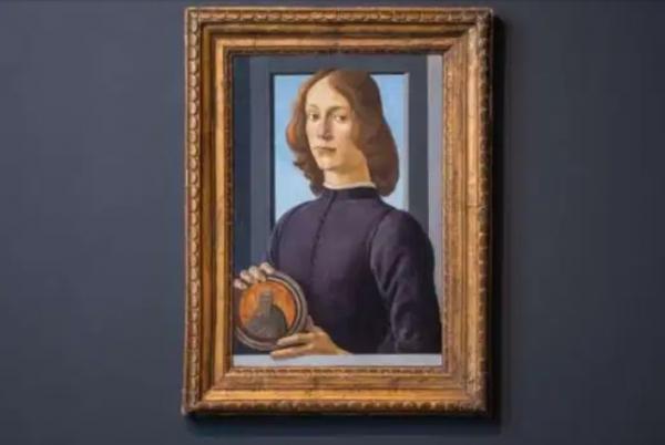 عمرها 600 عام.. بيع أغلى لوحة فنية بداية 2021