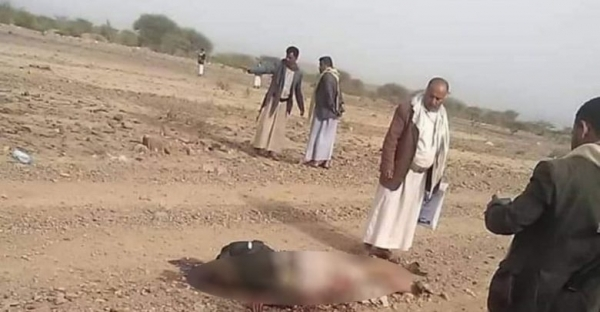 عمران.. عودة جماعة الحوثي لتصفية أذرعها وداعميها بعد تلاشي التصفيات العام الماضي