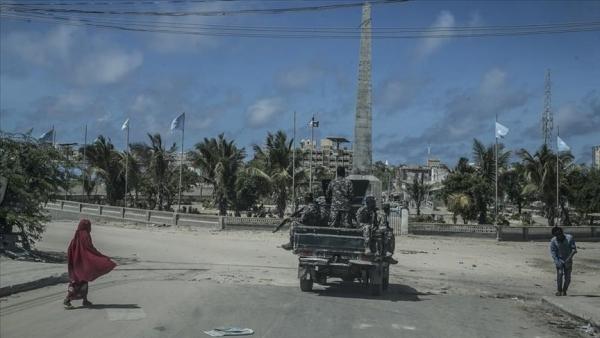 مقديشو..مقتل جندي وإصابة 4 باشتباكات قرب فندق يقيم به مرشحان رئاسيان