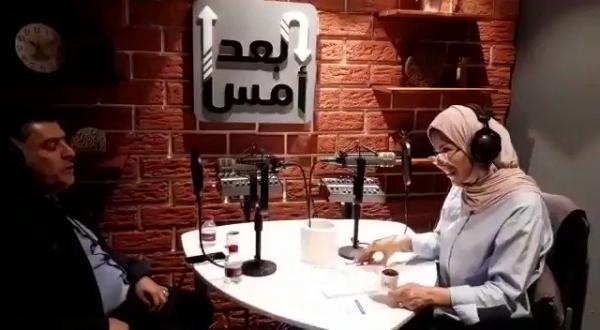 أحمد الشلفي في حوار مع برنامج