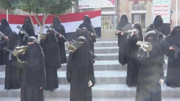 الحوثيون يفرجون عن امرأة خمسينية مختطفة منذ ثلاث سنوات