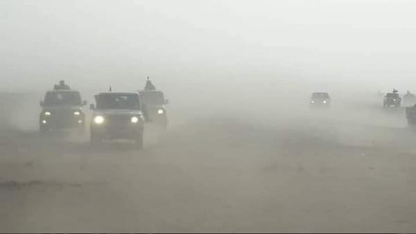 الجيش الوطني يصد هجمات للحوثيين في جبهة مدغل شمال غربيّ مأرب