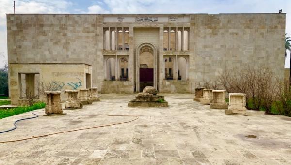 6 أعوام على تدمير متحف الموصل.. هل كانت خطة لضرب الهوية التاريخية للمدينة؟