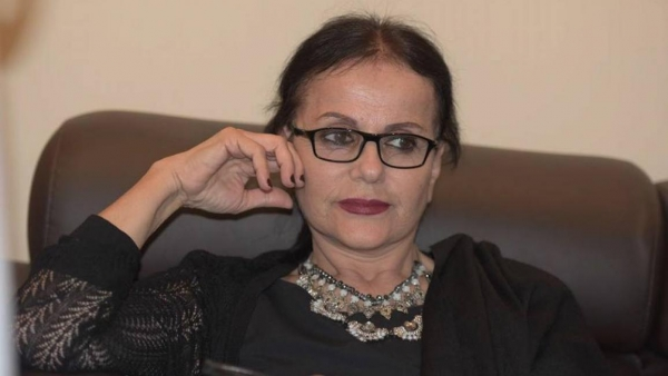 """رحيل """"وطفاء حمادي"""": النقد النسوي على الخشبة"""