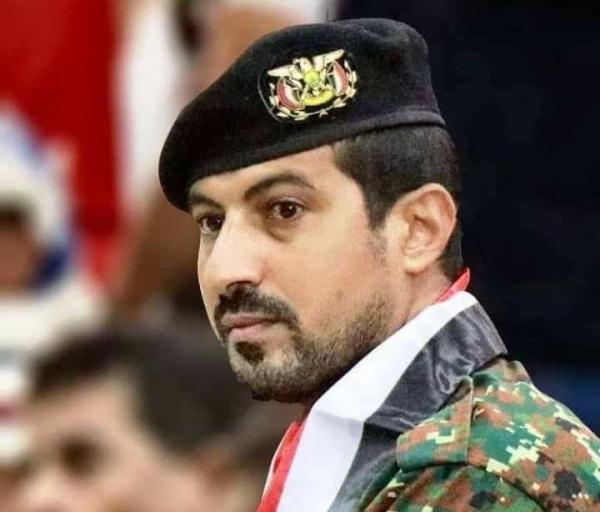 """الإعلان عن استشهاد العميد """"شعلان"""" قائد القوات الخاصة في مأرب (سيرة ذاتية)"""