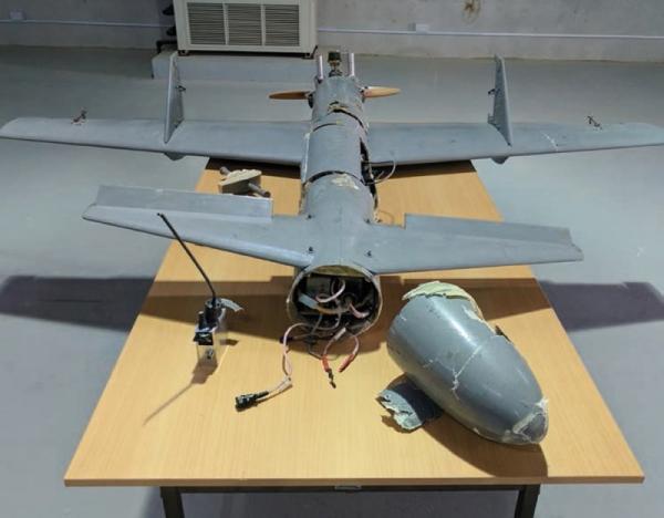 جماعة الحوثي تقول إنها استهدفت العمق السعودي بصاروخ باليستي و15 طائرة مسيرة