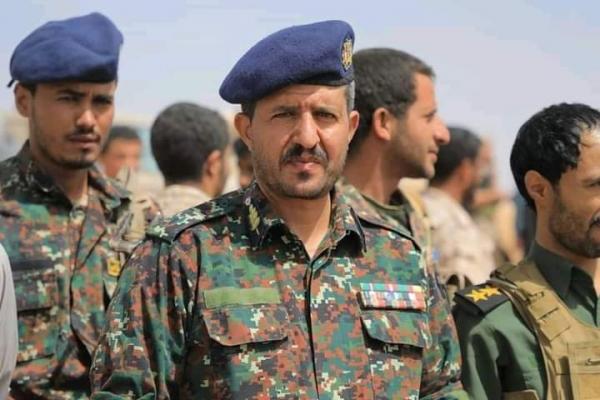 خلفاً للعميد شعلان..السياغي مساعدا لمدير شرطة مأرب وقائداً لفرع القوات الخاصة