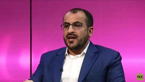 جماعة الحوثي تنفي لقاء وفدها بمسؤولين أمريكين في مسقط