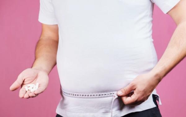 هذا الدواء وهذه الدهون تنقص الوزن وتخلصك من الكرش