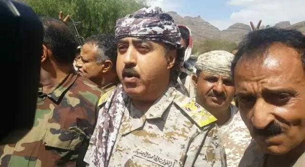 محافظ إب: ندعم النفير العام لتحرير إقليم الجند