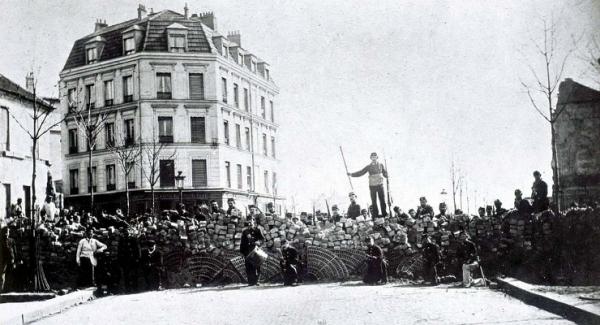 جدل يتجدد حول كومونة باريس وأحداثها الدموية التي هزت العاصمة الفرنسية