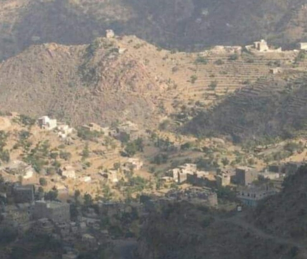 Taiz..the army completely liberates Jabal Ja`ha and a number of sites in Haifan, south of the governorate