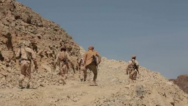 Marib..the escalation of confrontations between the Houthis and government forces in the west of the governorate