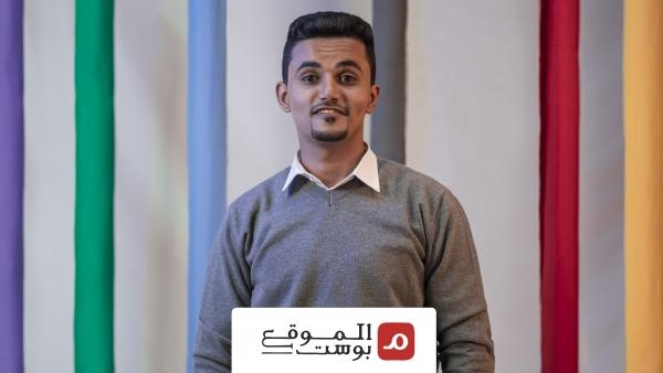 """الفنّان ليس مجرد أداة متعة وإطراب فحسب - الفنّان عبد المجيد عامر في حوار مع """"الموقع بوست"""": أخترت مجال الأغنية الهادفة"""