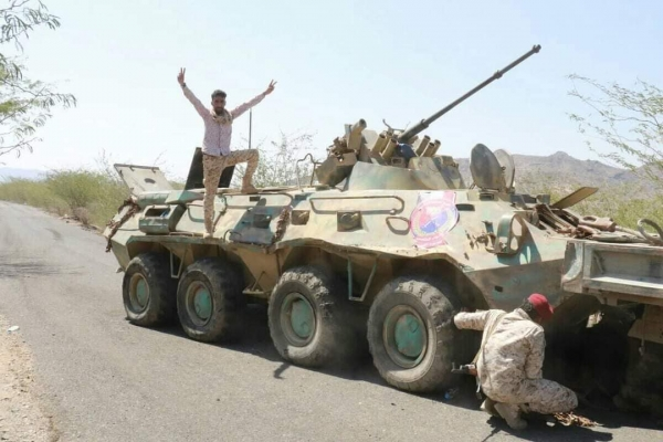Six years later: the time has come to stop the Yemen war