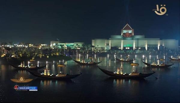 الأول في تاريخ مصر.. موكب يجوب القاهرة لنقل 22 مومياء ملكية فرعونية