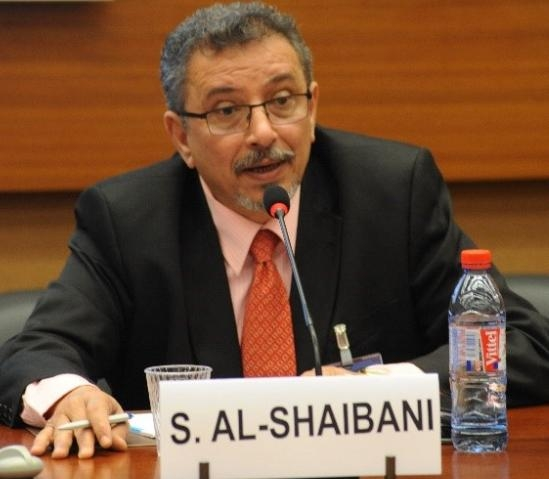 Al-Shaibani: Condemns the incitement of the Houthis against the displaced, and holds the United Nations responsible for protecting them