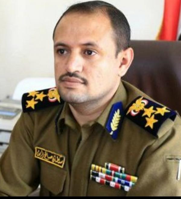 جماعة الحوثي تعلن وفاة القيادي المشمول بالعقوبات الدولية سلطان زابن