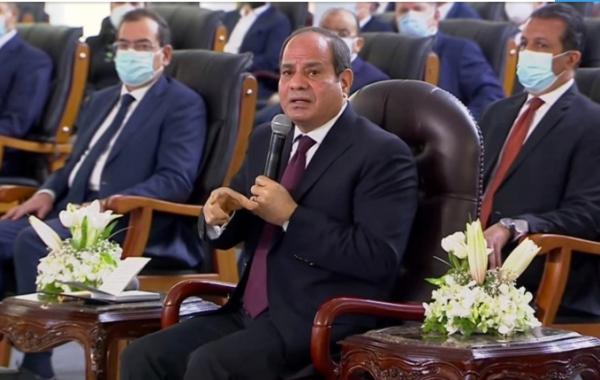 ذكّر المصريين بالنكسة وحرب اليمن.. هل تراجع السيسي عن تهديداته لإثيوبيا أم أكدها؟
