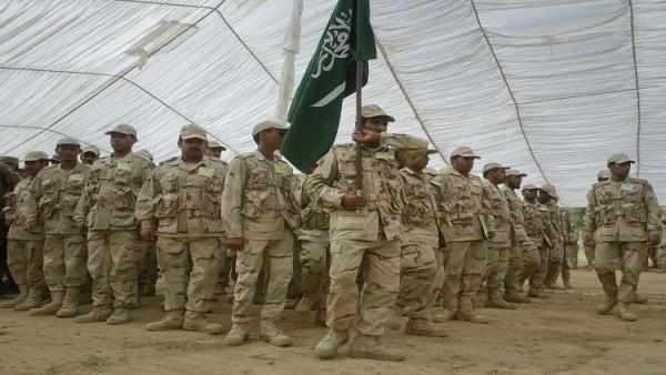 "Saudi Arabia Executes Three Of Its Soldiers For ""High Treason"""