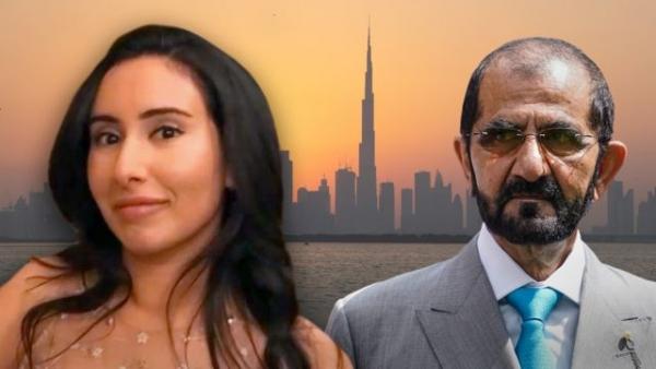 الأمم المتحدة تطالب الإمارات بالكشف عن مصير الشيخة لطيفة