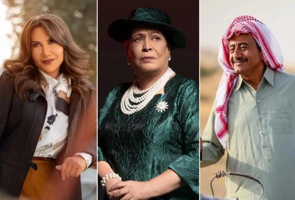 مسلسلات رمضان الخليجية.. موسم متنوع بين الدراما والتشويق والكوميديا