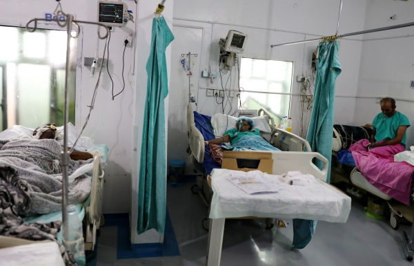 Corona … 11 deaths and 55 new injuries in Yemen