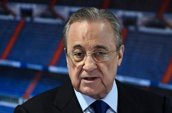 12 ناديا أوروبيا كبيرا يتزعمهم ريال مدريد يعلنون إطلاق دوري السوبر الانفصالي والفيفا يرفض