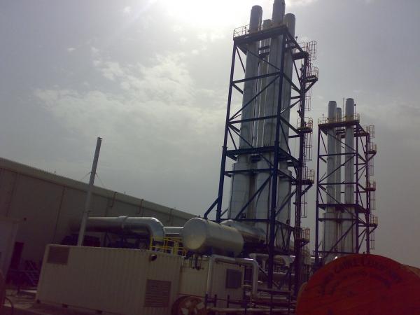 شركة حضرموت لتوليد الطاقة الكهربائية تعلن فصل محطتها عن المؤسسة العامة للكهرباء