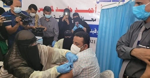 Global Health: The Houthis have requested a thousand doses of the Corona vaccine, with which they act according to their desire