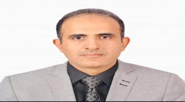 بحيبح يدعو الكادر الطبي في مناطق الحوثيين للتنسيق مع السلطات الشرعية لأخذ لقاح كورونا