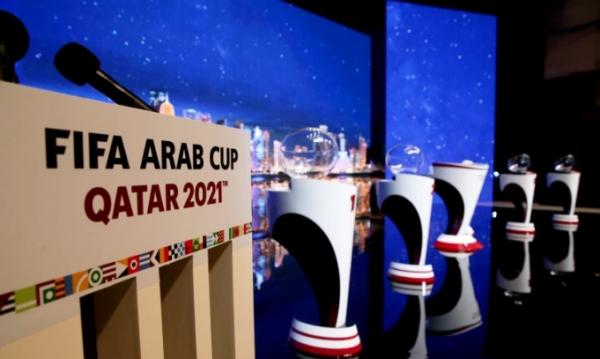 كأس العرب 2021.. تعرف على المباريات التي ستحسم 7 بطاقات تأهل لنهائيات البطولة
