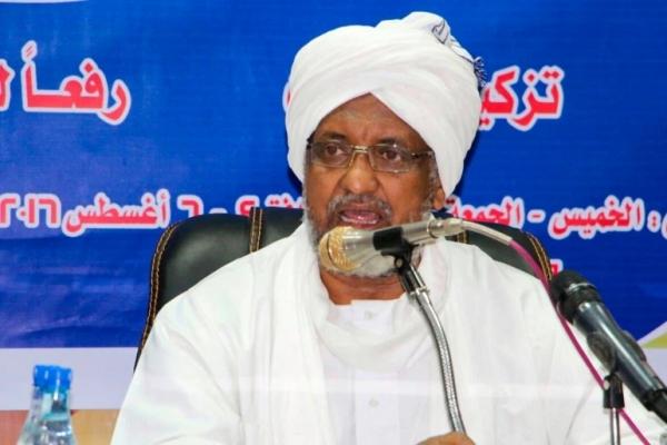 الحركة الإسلامية في السودان تنعى أمينها العام