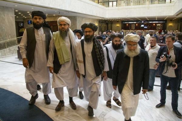 اتفاق بالدوحة على بدء العمل بإلغاء أسماء قادة طالبان من القوائم السوداء