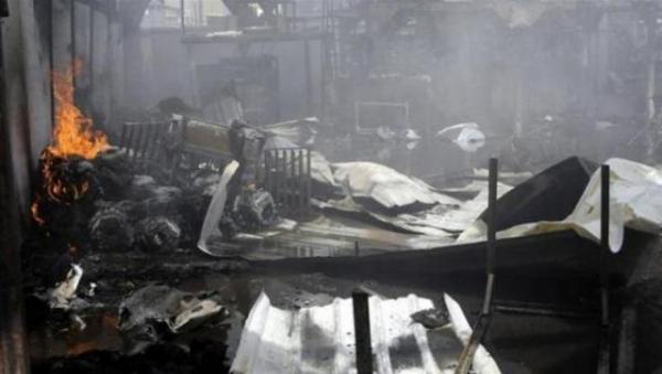 مسؤول يمني: تجاهل أممي إزاء التحقيق بمحرقة الحوثي ضد اللاجئين الأفارقة بصنعاء