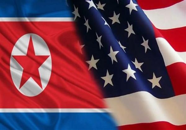 """توعدت بالرد.. كوريا الشمالية تدين الدبلوماسية الأميركية """"الزائفة"""""""