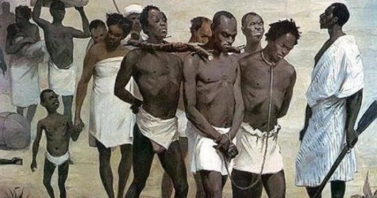 لوبس: العبودية تاريخ فرنسي.. آن لقصة نانت مع تجارة الرقيق أن تُروى