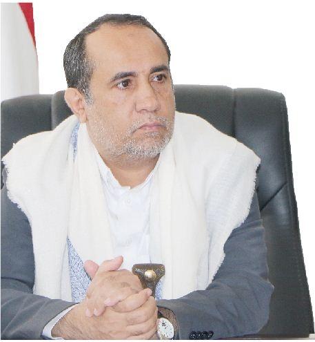 الرجل الأقوى في صنعاء .. لمحة عن أحمد حامد