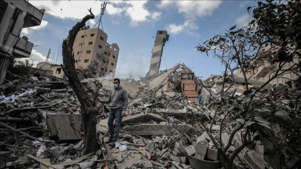 Ex-Israeli General: We destroyed Gaza and failed to stop Hamas rockets