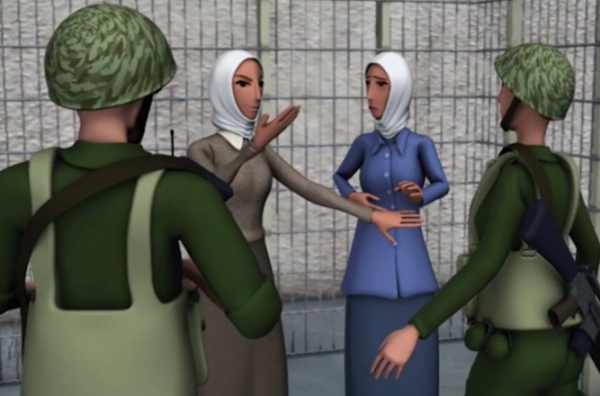 4 أفلام رسوم متحركة تفسر للأطفال مفاهيم القضية الفلسطينية