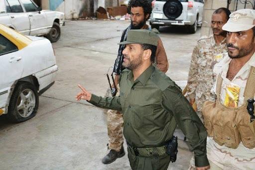 يمنيون اعتبروه خرقا جديدا لاتفاق الرياض.. - تعيين الانتقالي لشلال شائع قائدا لقوات مكافحة الإرهاب يُثير السخرية والتندر