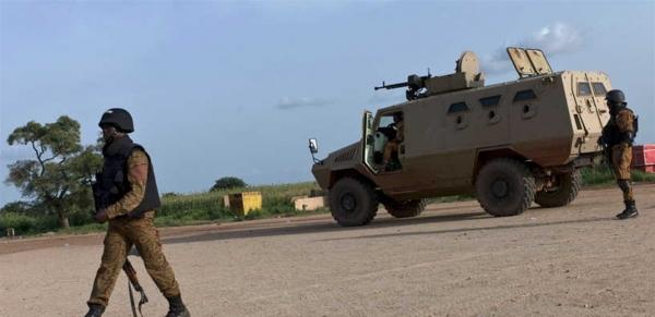 100 قتيل في هجوم مسلح شمال بوركينا فاسو