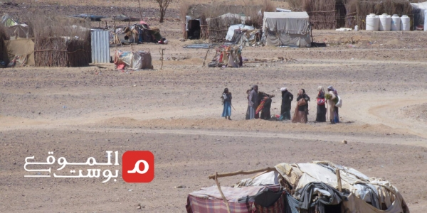 A report reveals the spread of multiple epidemics in Marib Governorate