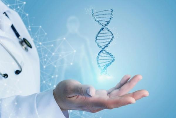 هل يمكن تخزين صورك وكافة بياناتك الرقمية في الحمض النووي؟