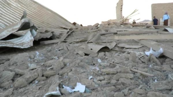 جماعة الحوثي تستهدف مدينة مأرب بصاروخين باليستيين