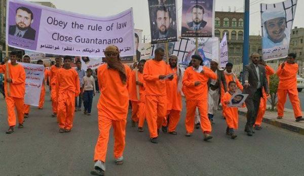 موافقة أمريكية على نقل رجلين يمنيين من غوانتانامو لبلد آخر (ترجمة خاصة)